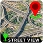 Street View & Map Live 2018 - Hartă satelit 1.0 APK