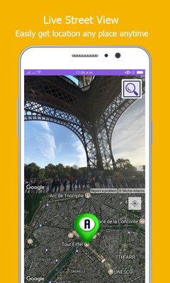 Katebaste To Street View Map Live 2018 Doryforikos Xarths 1 0