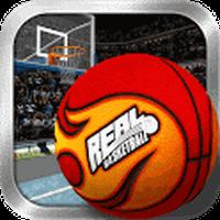 Icône de Real Basketball