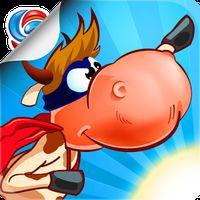 Supercow Lite apk icon