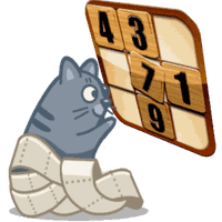 Sudoku AdFree Simgesi