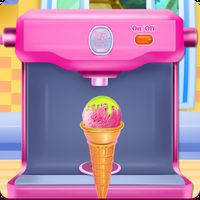 Ícone do Fantasy Ice Cream Land