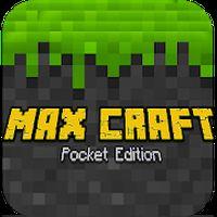 Ikon apk Max Craft 2 : Crafting and Building