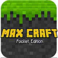 Ikon apk Max Craft 2 : Crafting and Building