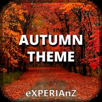 APK-иконка eXp Осенняя тема