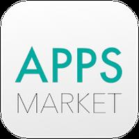 Biểu tượng apk Top Apps Market