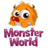Icône apk Monster World