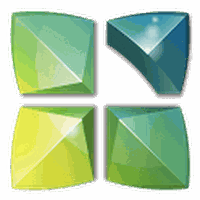 Next Launcher 3D Shell icon