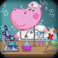 Kids Doctor: Scientist apk icon