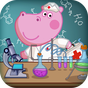 Kids Doctor: Scientist  APK