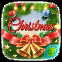 Christmas Bell Keyboard Theme icon