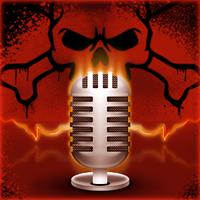 Ícone do apk Assustador Mudança De Voz