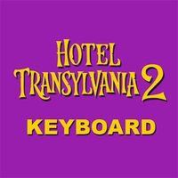Ícone do apk Hotel Transylvania 2 Keyboard