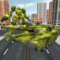 US Army Tank Transform Robot  APK