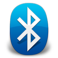 Icono de Bluetooth Auto Connect