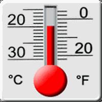 Biểu tượng Thermometer