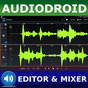 AudioDroid : Audio Mix Studio