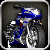 Ícone do apk Bike Rider iAmBored GOLD