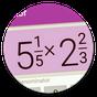 Kalkulator Pecahan 1.14