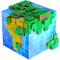 WorldCraft : 3D Build & Craft 3.1