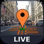 Mapa na żywo i widok ulicy - Nawigacja satelitarna 1.0