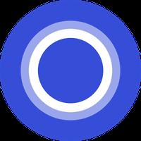 Biểu tượng Cortana for Android