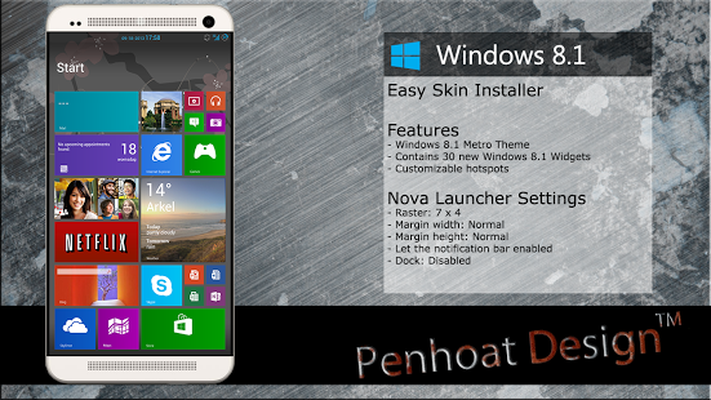 download windows 8 for android