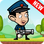 Shooter Mr Bean The Policeman Adventures Game 1.01 APK