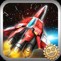 Super Laser: The Alien Fighter apk icon