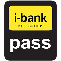 Εικονίδιο του i-bank pass