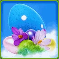 Icône apk Pâques animé fond d'écran