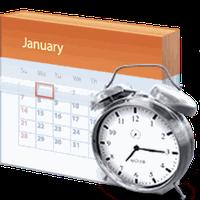 Icoană CHEIA Calendar Widget