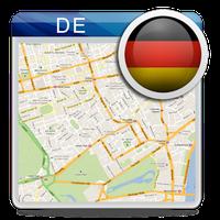 Deutschland Offline Karte Poi App Android Kostenloser Download