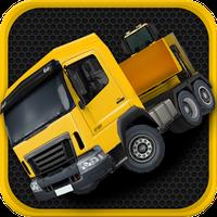 Ícone do Drive Simulator 2016