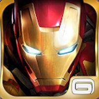 Ícone do apk Homem de Ferro 3