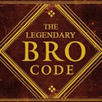 Ícone do apk The Bro Code