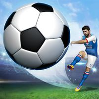 Soccer Shootout 아이콘