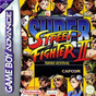 Street Fighter Alpha 3  APK