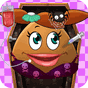 Pou Girl Halloween Emergency 1.0.1 APK
