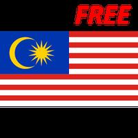 Ícone do Malay Inglês tradutor