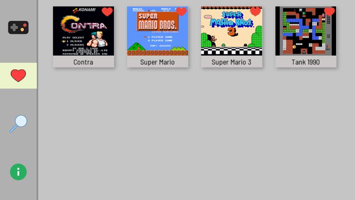 NES Emulator - Arcade Game (Full Classic Game) 1 0 Android