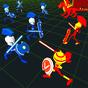Wars of Star: Stick Warriors 1.6