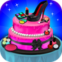 Princess Makeup Cake Maker 1.0 APK