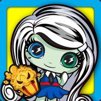 Ícone do apk Monster High™ Minis Mania