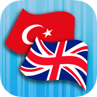 Türkçe İngilizce Çeviri Simgesi