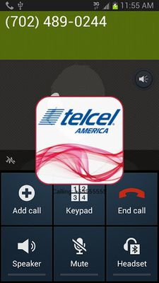 Image 1 of Telcel America Direct Int'l