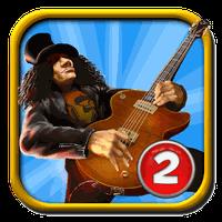 Ícone do apk Guitars Heroes