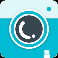 Ikona apk CameraFi - USB Camera / Webcam