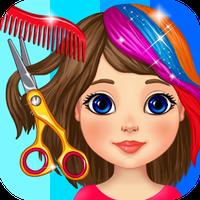 Icône de Salons de coiffure - Salon