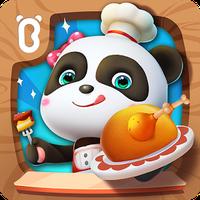 Panda Kecil Restoran
